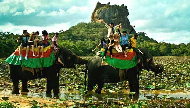 Myanmar urges Sri Lanka to stop abuse of elephant