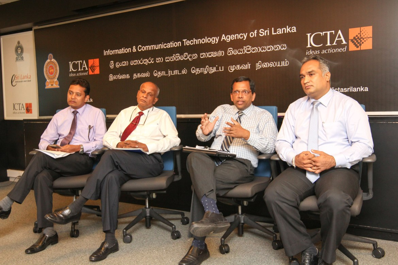ICTA Strategic Initiatives Transforming Sri Lanka's Digital Landscape