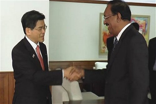 Japanese technical support for Sri Lanka to manage natural disasters