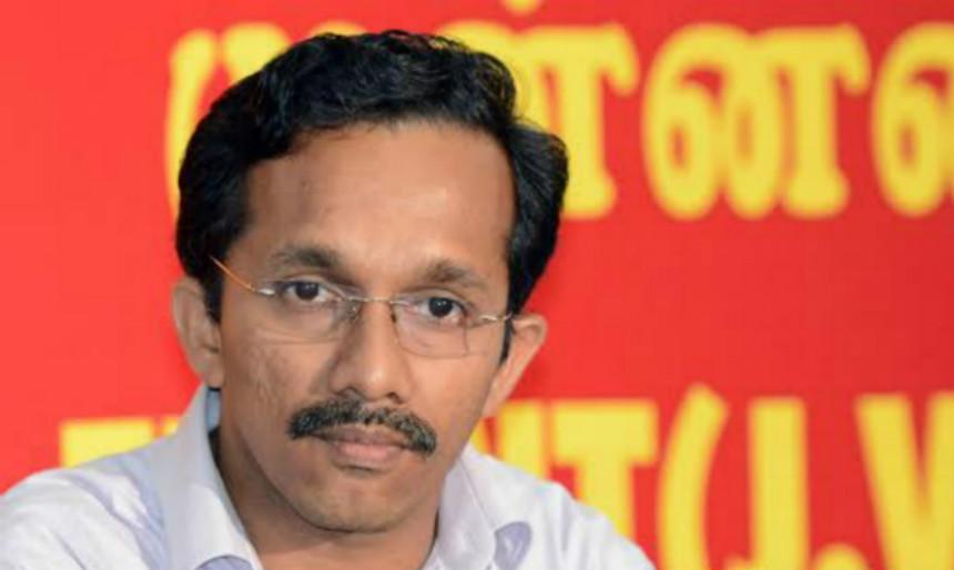 JVP MP Sunil Handunneththi COPE chairman again