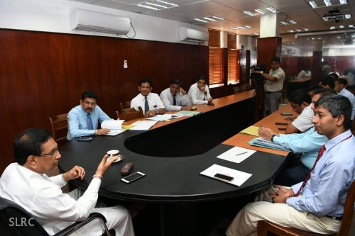 Striking Doctors' union meets with Health Minister for discussions on solutions to their demands