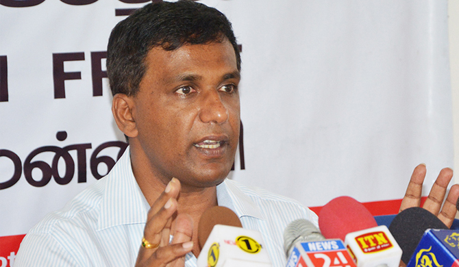 Sri Lanka Election monitor calls on President to make the bond commission report public