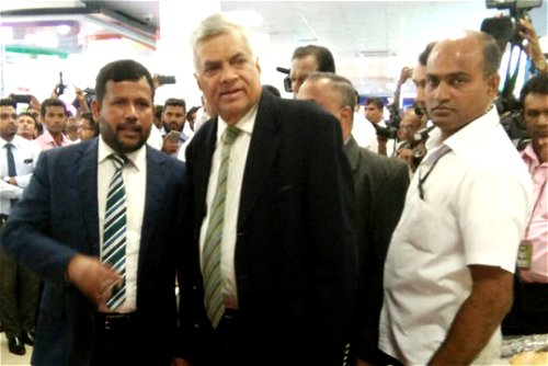 Lanka Sathosa launches first ever mega outlet becoming the largest retail network