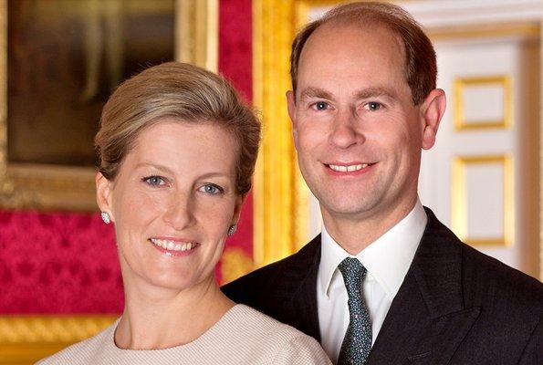 Britain's Prince Edward to arrive in Sri Lanka today