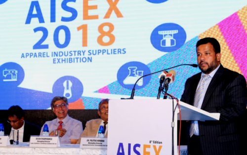 Sri Lanka Apparel exports expected to reach US$ 4.7 billion in 2017