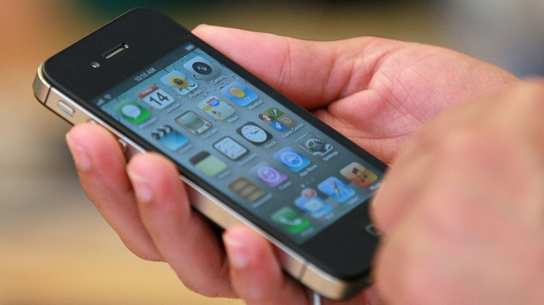 Macs, iPhones and iPads affected
