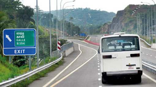 Tender procedure paves way for more buses on Southern Expressway