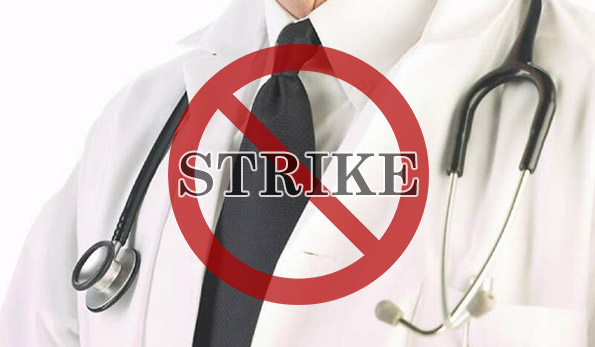 GMOA calls off strike after discussions with Health Minister