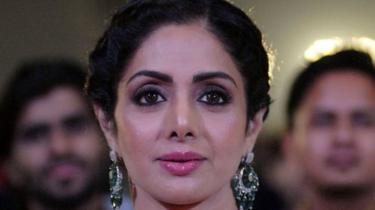 Sridevi: Bollywood superstar dies at 54 of heart attack
