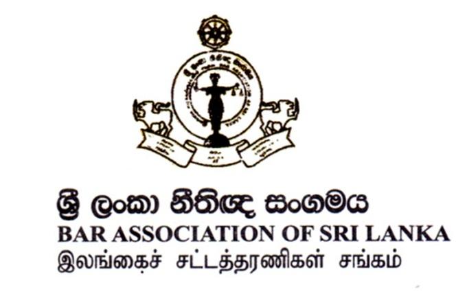 Sri Lanka Bar Association expresses concern over move to take action against former CJ
