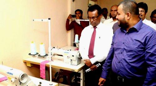 Sri Lanka apparel exports hit US$4.8 billion in 2017