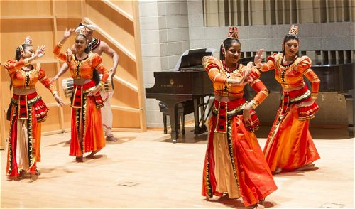 """Sri Lanka's UN mission in New York celebrates 70 Years of Independence with """"Facets of Sri Lanka"""""""