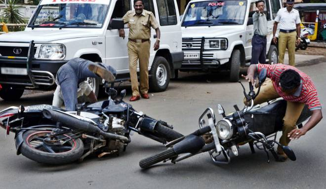 Over 3,000 died in road accidents in Sri Lanka last year