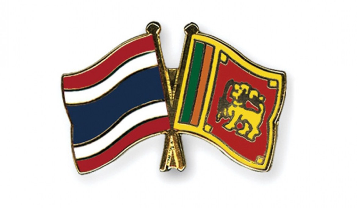 Thailand to seek cabinet approval to sign FTA with Sri Lanka