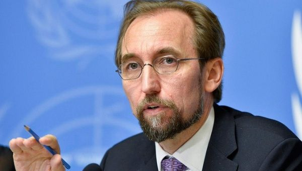 UN Human Rights Chief urges UNHRC to play a critical role to encourage reconciliation and accountability in Sri Lanka
