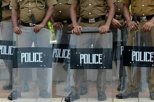 Policeman killed by monk promoted posthumously by IGP