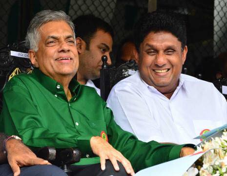 PM wants deputy leader to play a greater leadership role in UNP