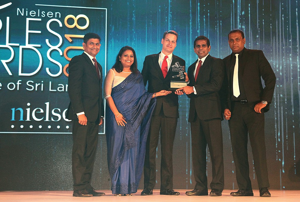 INSEE Sanstha Wins People's Award for Seventh Successive Year
