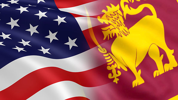 U.S. concerned by reports of right violations by security forces and attacks on minorities in Sri Lanka