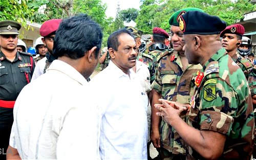 Army troops will ensure safety of all communities, assures Army Commander