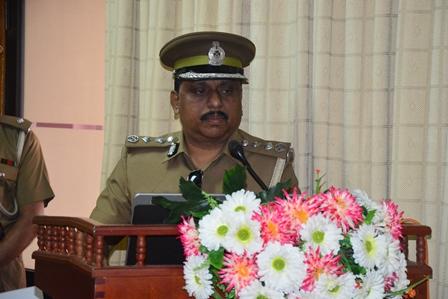 Prisons Commissioner Emil Ranjan Lamahewage arrested over killing of inmates at Welikada Prison