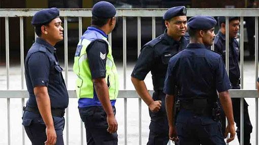 Malaysian police rescue two Sri Lankan engineers duped into forced labor