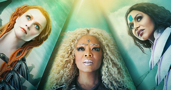 A Wrinkle in Time Review: Disney's Latest is a Beautiful Misfire