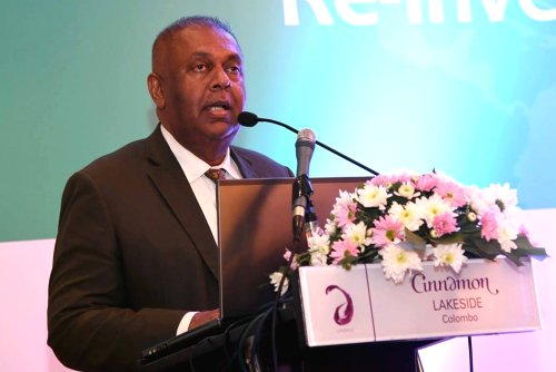 Private investment is the key for economic growth, Sri Lanka Finance Minister emphasizes