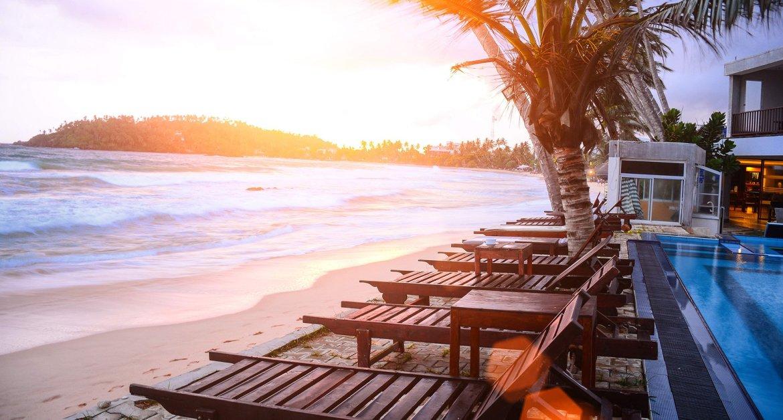 Sri Lanka closes Mirissa restaurant after tourists assaulted