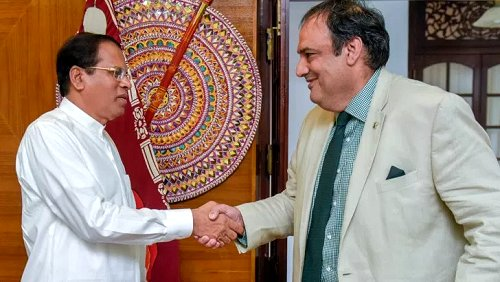 Pakistani investors in Sri Lanka to explore new investment opportunities