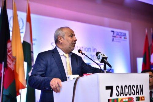 Sri Lanka expects to meet sanitation targets of SDGs well ahead of time