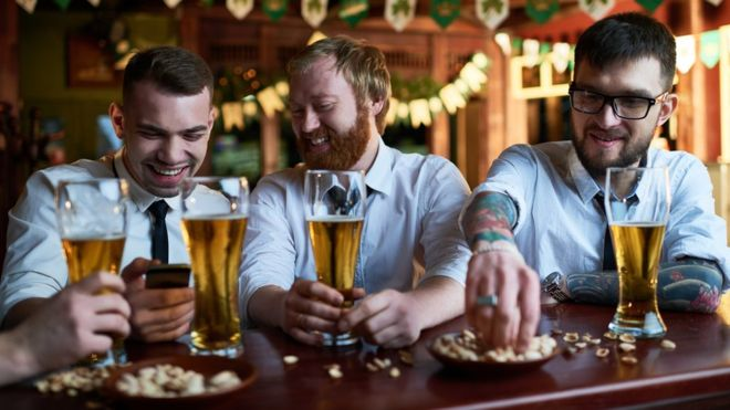 Just one alcoholic drink a day could shorten your life, study says