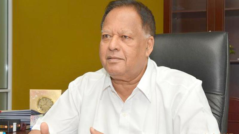 President to receive working mechanism on unity govt.
