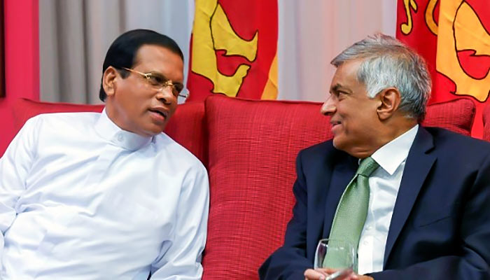 President and Prime Minister to meet to discuss the cabinet reshuffle