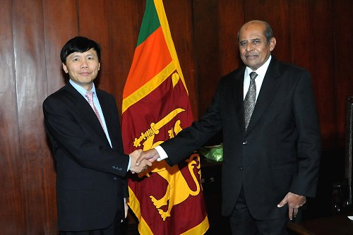 Sri Lanka, Vietnam reaffirm commitment to further advance bilateral political & economic cooperation