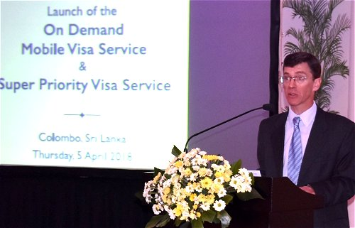 VFS Global launches two new visa services for UK visa applicants in Sri Lanka