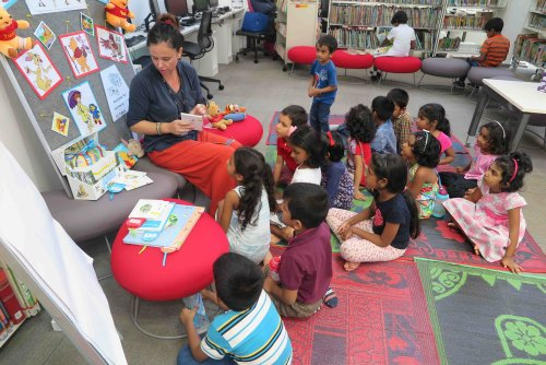 New British Council Colombo Library to open on June 2nd