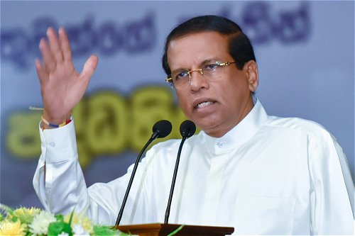 Immediate attention should be paid to the harassment of students by some teachers – President