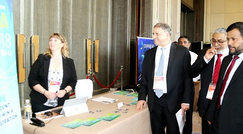 Annual Global Pulses Confederation conference opens in Colombo