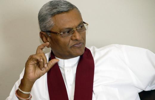 Chamal Rajapaksa clarifies position