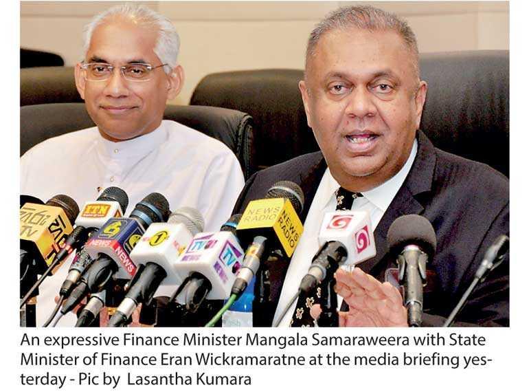Milestone marks from Mangala