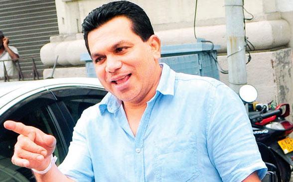 Sri Lanka SC judge recuses herself form Avant Garde Chairman's FR case