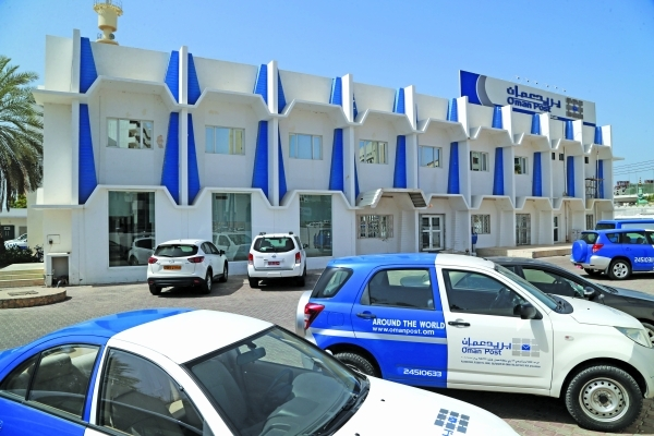 Oman Post suspends sending mail to Sri Lanka