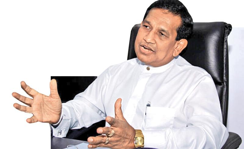 UNP-SLFP have to work together – Rajitha