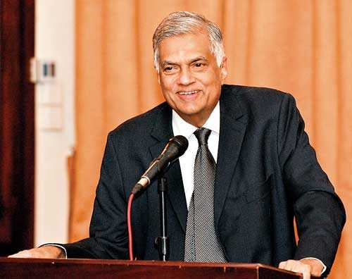 Probe into MR's Presidential campaign funds still on: PM