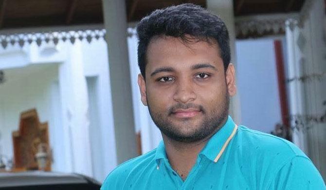 State Minister Palitha Range Bandara's son granted bail