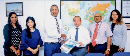 CICT, National Chamber of Exporters establish strategic partnership