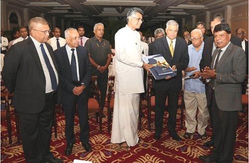 Sri Lanka unveils long-term development plan for Eastern port city of Trincomalee