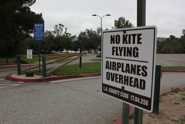 Sri Lanka Civil Aviation Authority warns public not to fly kites near airports
