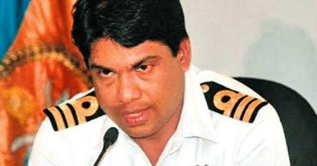 Navy officer arrested for abduction of 11 youths given Rs. 500,000 from a Navy account